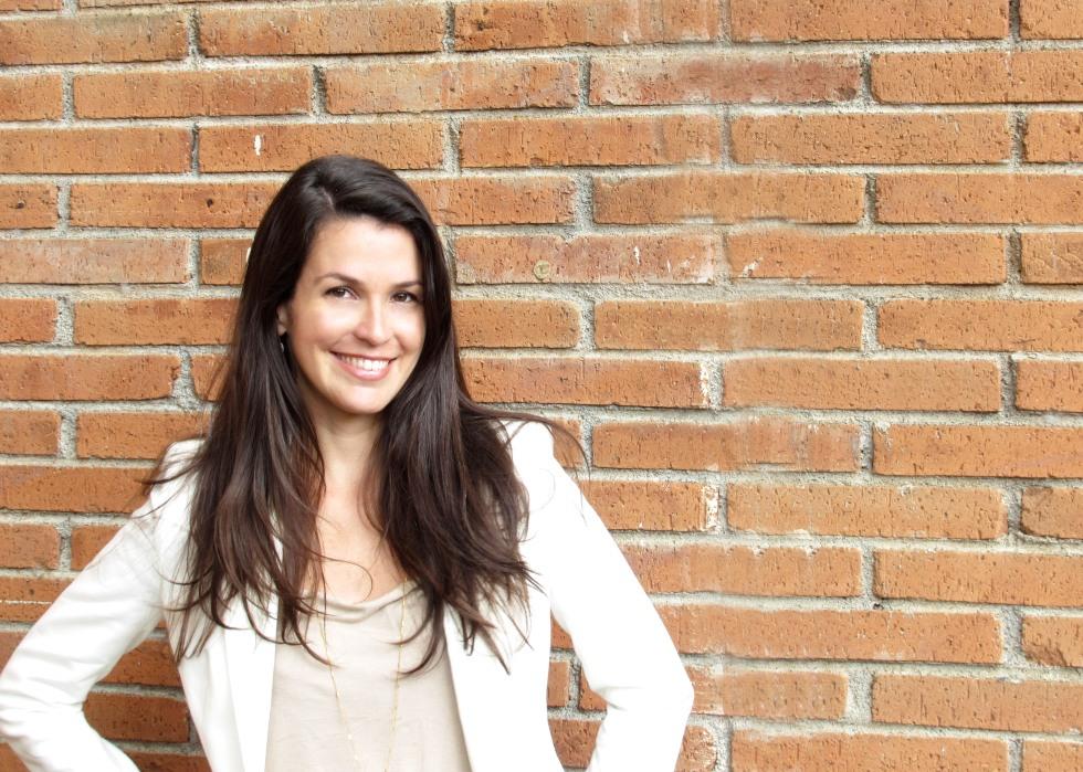 Natalia Adler